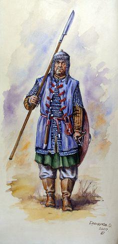 Казанское ханство | 37 фотографий
