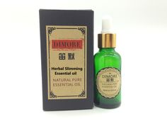 DIMORE Row stool bowel toxin slimming essential oil 30ml Thin leg thin waist fat burning weight loss products  body care