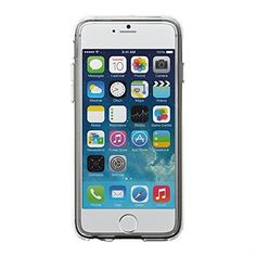 Clear Case for iPhone 6- Ultra-Thin Flexible Case for your Apple iPhone 6 4.7 Inch - Perfect Custom-Fit Case For Your Amazing Device - AT&T, Verizon, Sprint, Unlocked My Fone Bak http://www.amazon.com/dp/B00Q9EPU10/ref=cm_sw_r_pi_dp_UaIEvb0PBMN39