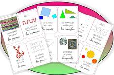 Les imagiers - (page 2) - Pépinette à l'ecole graphisme