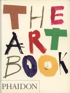 click image to read or download books The Art Book
