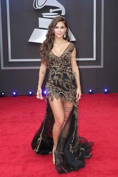 Beautiful Latina, Beautiful Women, Latin Women, Queen Bees, How To Look Better, Awards, Photos, Formal Dresses, Lady