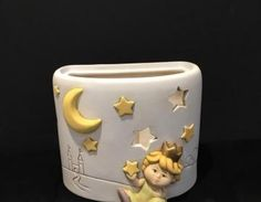 Cerca | Elisa - Regali, Bomboniere e articoli per la casa  lampada in ceramica dei piccoli principi. Prodotta in Italia da Egan