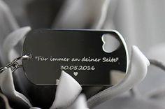 Schlüsselanhänger -    Schlüsselanhänger   mit Gravur    - ein Designerstück von SchluesselanhaengermitGravur bei DaWanda