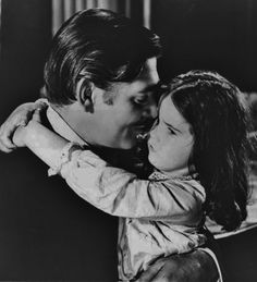 This was the Gone With the Wind picture I was looking for. It reminds me so much of Quinton with Stacey.