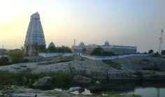 Shiva Under Rudraksha Canopy Pandavas Rooms Arakandanallur
