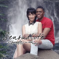 Sheryfa Luna et Axel Tony : Un duo sur le titre, Sensualité d'Axelle Red - StarsBlog.fr
