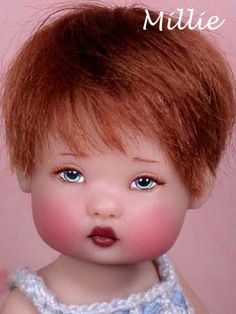Other Kish dolls Gallery