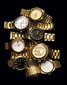 f you want a watch with a little swagger and shimmer, theres no substitute for one thats gold. Heres what you need to know to buy one right.