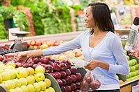 Making Healthy Food Choices - American Diabetes Association