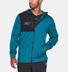 Men's SC30 Warm-Up Jacket