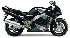 #suzuki rf 900 r 1998
