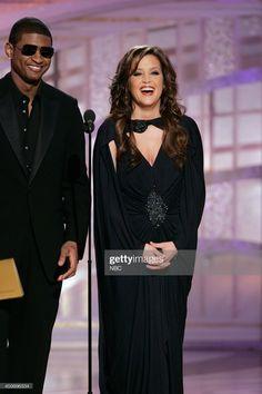 Lisa Marie Presley, Priscilla Presley, Usher Raymond, Elvis Presley Family, Stage, The Beverly, Golden Globe Award, Ex Wives, Daughter