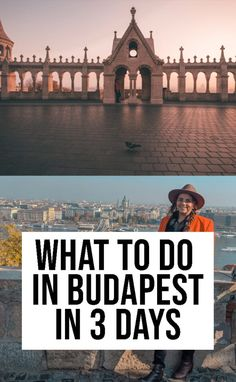 Complete Guide Of The Best Things To Do in Budapest in 3 Days Complete Guide Of The Best Things To Do in Budapest in 3 Days European Travel Tips, European Vacation, Europe Travel Guide, Asia Travel, Travel Guides, Backpacking Europe, European Trips, Travelling Europe, Europe Packing