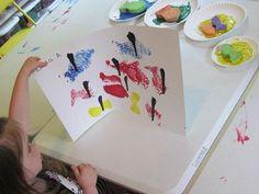 Mister Seahorse and Activity | Teach Preschool