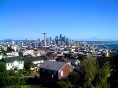 Queen Anne, Seattle