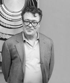 Günther Förg, 1952-2013 (Foto: Wolfgang Günzel, Offenbach)
