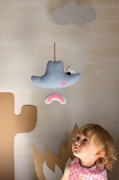 Poligöm / Un coussin musical pour mon bébé / JALL&TOFTA