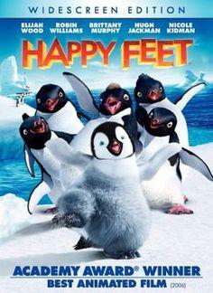 Happy Feet (2006) movie #poster, #tshirt, #mousepad, #movieposters2