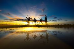 """Wanon Niwat - Sakon Nakhon, Thailand • """"Friends"""" by Chanwit Whanset on http://500px.com/photo/13681239?from=popular"""