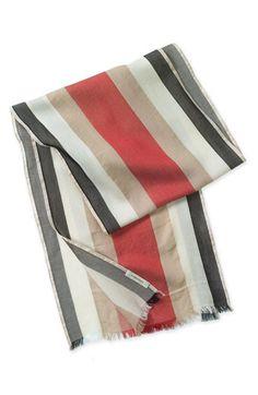 Burberry stripes