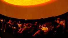 Cape Town's Iziko Planetarium set for major digital upgrade Digital Revolution, Digital Technology, Cape Town, Solar System, Monuments, Museums, African, Places, Solar System Crafts