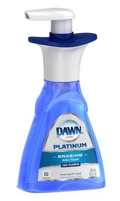 Amazon.com: dawn direct foam