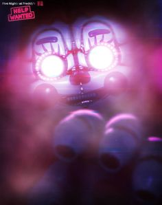 All models by: Scott Cawthon Edited by: Steel Wool Studios Circus Baby, Funtime Freddy, Bonnet, Funtime Foxy, and Lolbit porte. FNaF VR: Help Wanted Sister Location Freddy S, Five Nights At Freddy's, Fnaf Baby, Fnaf Wallpapers, Fnaf 5, Fnaf Characters, Fnaf Sister Location, Fnaf Drawings, Circus Baby