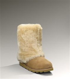 I don't care if you think they're ugly. Uggs got me through 4 rough NYC winters, and for that I will be forever loyal!