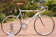 LOUIS GARNEAU(ルイガノ) ロードバイク 650C
