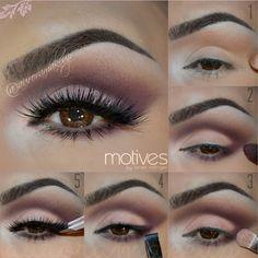 #makeuplook PICTORIAL, instagram & FB details | AuroraMakeup A.