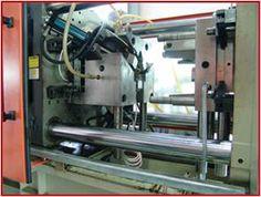 Roders High Speed Milling Machine