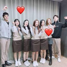 Drama Korea, Korean Drama, Odd Girl Out, Kwon Hyunbin, Web Drama, Bff Goals, Girls World, My Girl, Kdrama