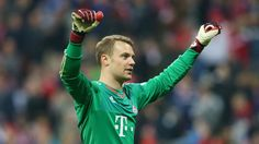 manuel neuer images and pictures, 1920x1080 (242 kB)