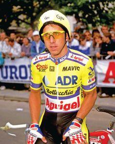 1989 Tour de France - Greg Lemond, Stage 21 Time Trial
