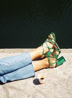 Best Affordable Designer Shoes: Kalda