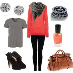 I love dressed-down booties.