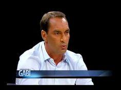 De Frente com Gabi - Edmundo - Parte 1