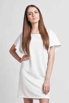 White Lanti Dresses