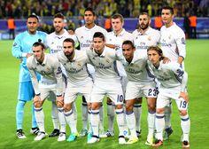 Borussia Dortmund v Real Madrid CF - UEFA Champions League - Pictures