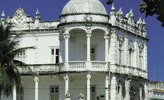 Museum Théo Brandão - Maceió, Alagoas