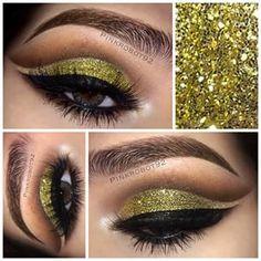 .Vicky  @pinkrobot92 Glittery cut crea...Instagram photo | Websta (Webstagram)