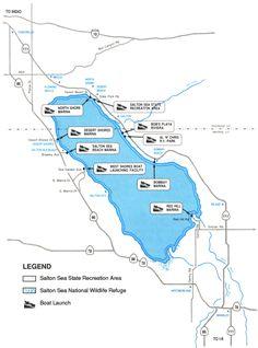 AnzaBorrego Desert State Park Maps and weather DesertUSA