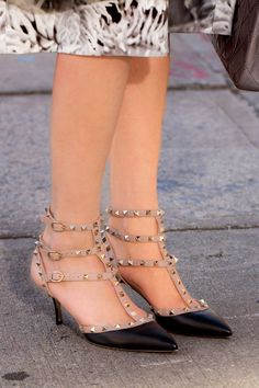Love these Valentino shoes!