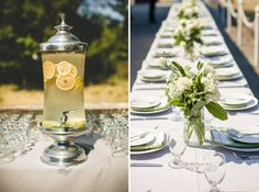 Romantic Sonoma Valley Wine Country Wedding at the Kenwood Depot | Kim James Photo | On The Go Bride