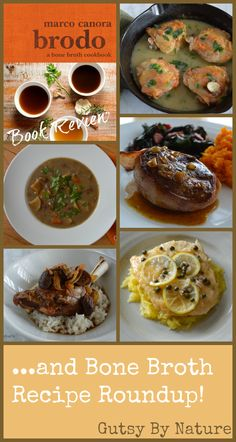 Brodo: A Book Review and Bone Broth Recipe Roundup! - Gutsy By Nature