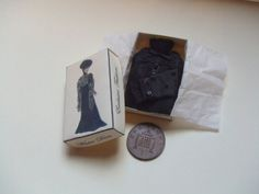 Dollhouse OOAK 1 inch scale 1/12th scale by LaPetiteMaisonDAmour, £11.00