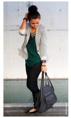 Zara in Shirt / Blouses 1  Zara in Flats