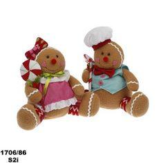 (●̮̮̃•̃)_ Galletas ...... (Algunos con Moldes) ..........Para Estrellita Blanca ❀◕‿◕❀ Gingerbread Crafts, Christmas Gingerbread, Christmas Deco, Christmas Themes, Christmas Ornaments, Holiday Decor, Polymer Clay Christmas, Soft Sculpture, Diy And Crafts