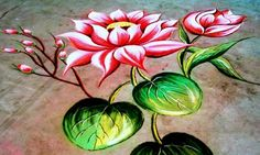 Get the best rangoli designs for competition in here. rangoli designs are a bit tricky but can be mastered with lots of practice and patience. Rangoli Designs Peacock, Rangoli Designs Latest, Simple Rangoli Designs Images, Rangoli Ideas, Rangoli Designs Diwali, Rangoli Designs With Dots, Beautiful Rangoli Designs, Mehndi Images, Art Designs